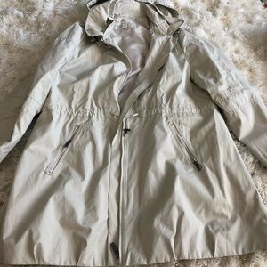 Cold water Creek Trench Coat